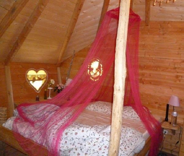 Camping LE CLOS CACHELEUX