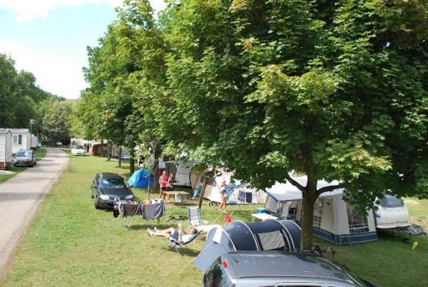 Camping Alpes Dauphiné GAP