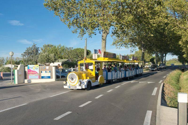 Chadotel Le Roussillon