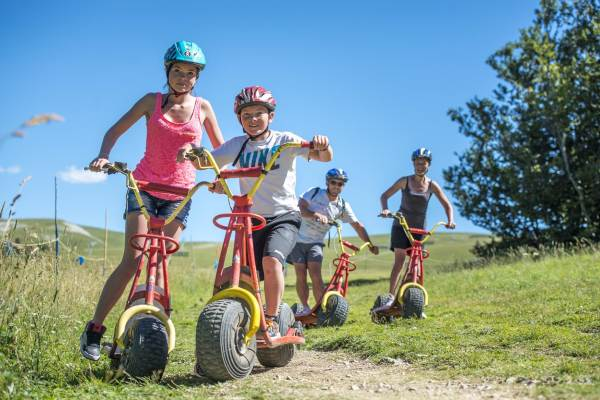 Camping L'Hirondelle