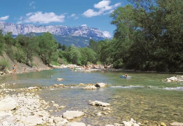 Camping de la Pinède