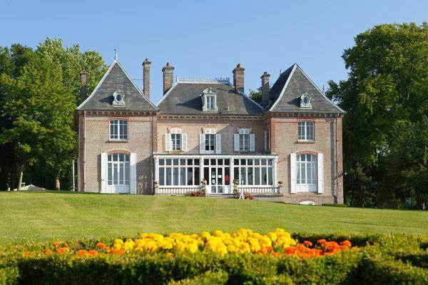 Castel Domaine de Drancourt