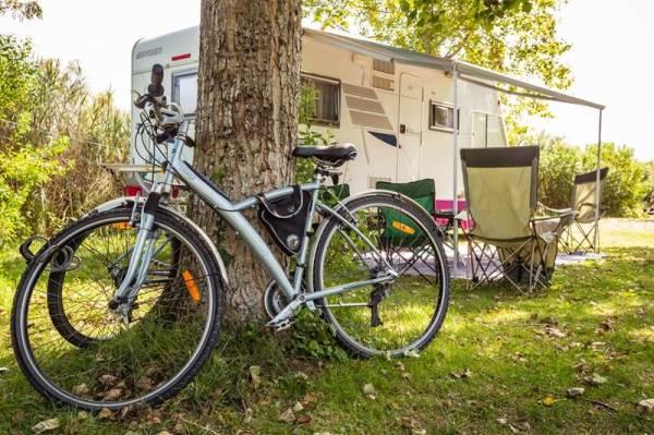 Camping Bois Soleil