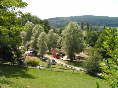 Camping LA FOUGERAIE
