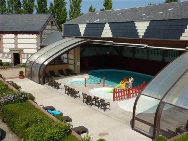 Camping de la baie de somme le crotoy - Camping piscine couverte baie de somme ...