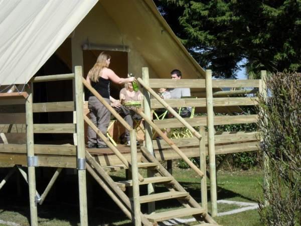 Camping Du Vougot***