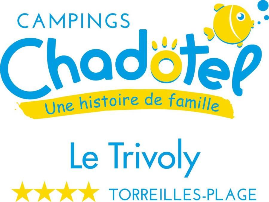 Chadotel Le Trivoly