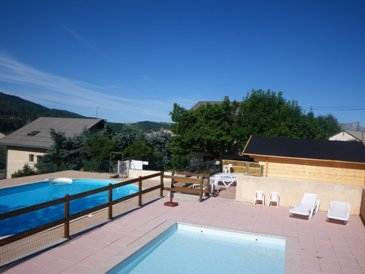 Camping Les Auches ANCELLE