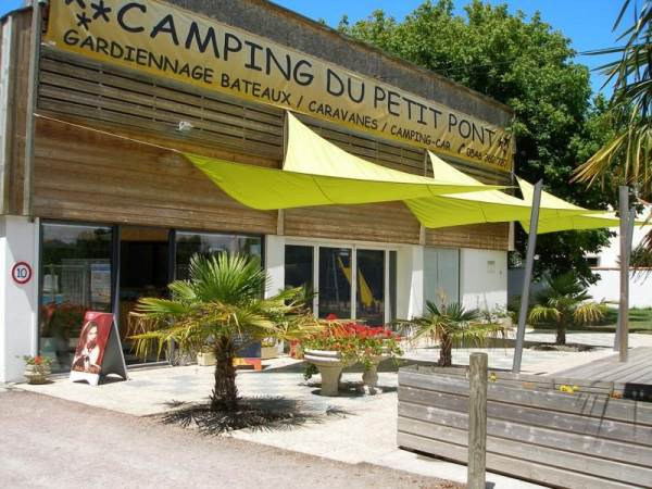 Camping du Petit Pont