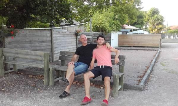 Camping Du Petit Pont Arvert Trouvez Et Reservez Votre