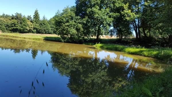 Domaine de Kervallon