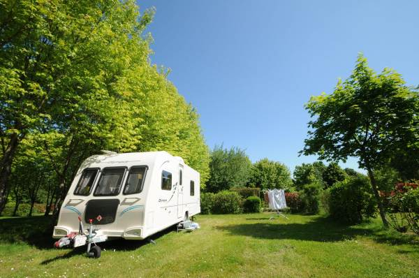 Camping La Bretèche****