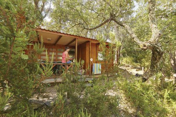 Camping Les Albères