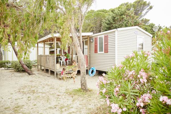 Homair - Camping La Presqu'Ile