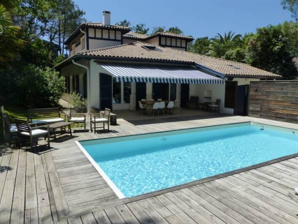 Villa des ACACIAS