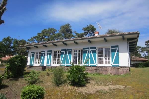 Villa LES 2 CASTORS