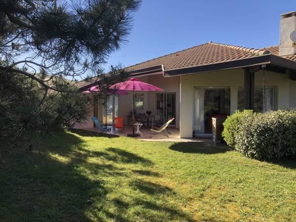 Villa MARGARETA