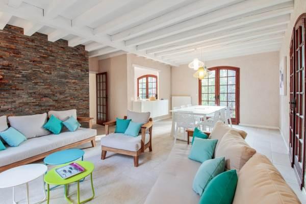 Villa LA DRYADE