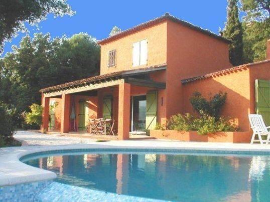 villa l'Arbousier
