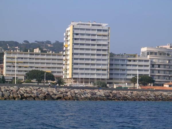 Palais de la Mer (le