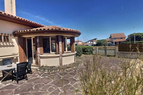 Villa Nos Dimanches