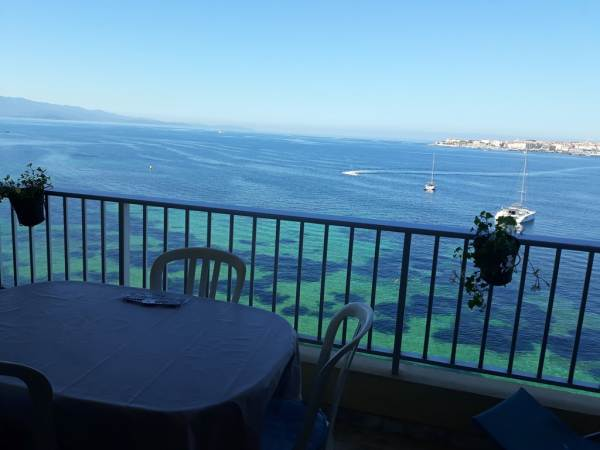 RESIDENCE CORSE AZUR