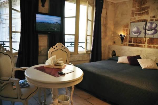 HOTEL PALAIS DES PAPES RESTAURANT LE LUTRIN