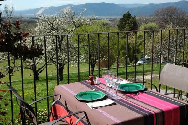 La treille muscate cliousclat - Restaurant cliousclat la treille muscate ...