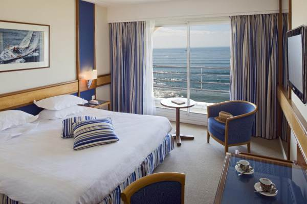 Atlantic' Hôtel