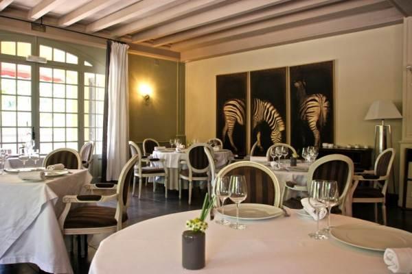 Hôtel Le Vallon de Valrugues & Spa