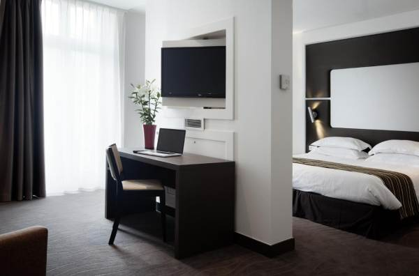 Brit Hotel Privilège Vichy - Hotel de Grignan