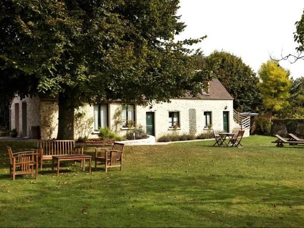 Hôtel l'Aunette Cottage