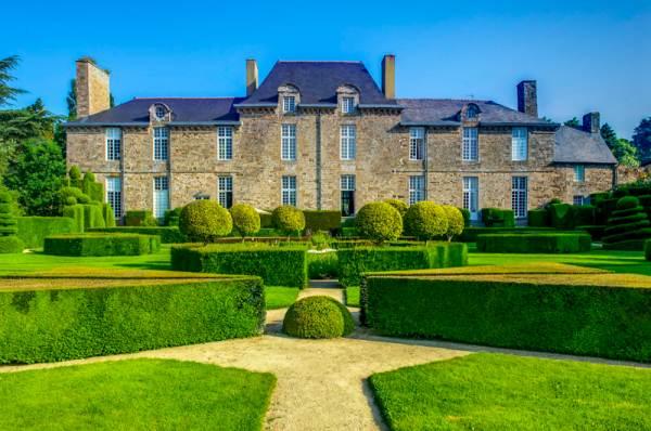 Château la Ballue