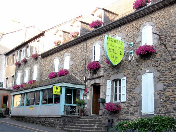 Hôtel Ecu de France