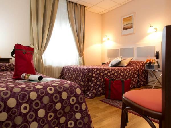 Hôtel Central Rest. le Florentin