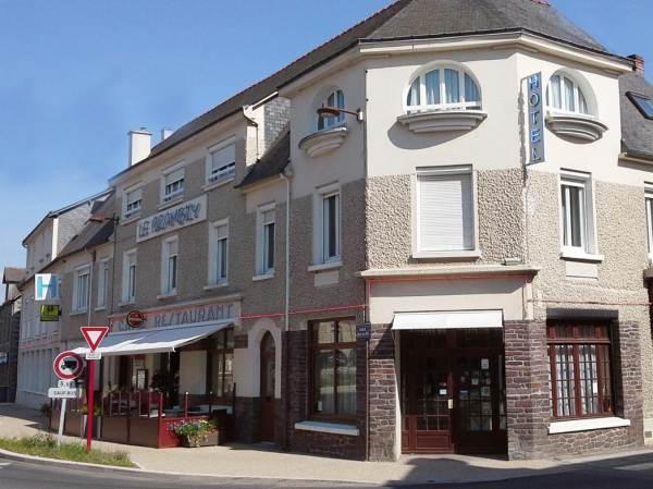 Hôtel le Brambily