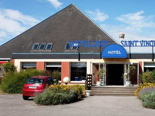 Hostellerie Saint Vincent