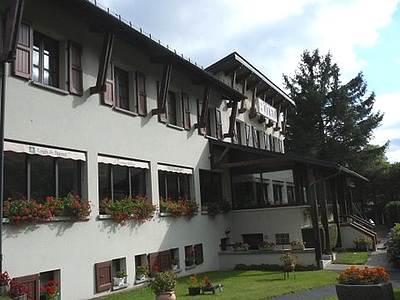 Hôtel l'Escoundillou