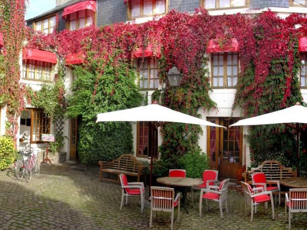 Hôtel de France et des Fuchsias