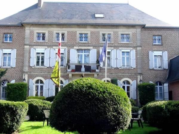 Hôtel le Clos du Montvinage Rest. Auberge Val de l'Oise