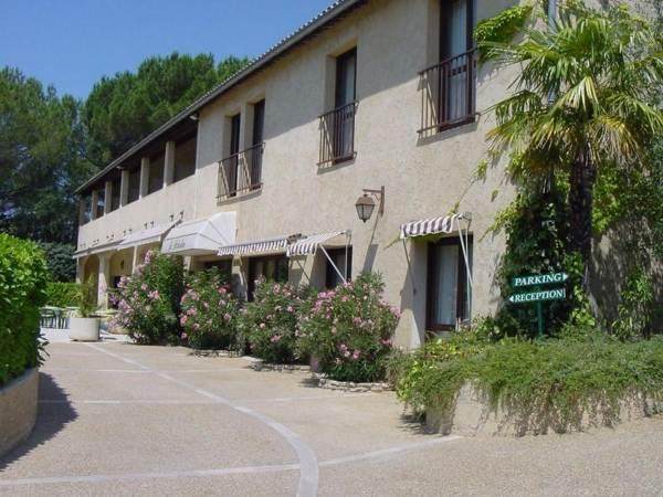 Logis Hôtel la Picholine