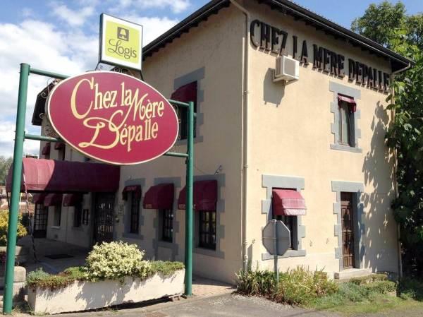 Hôtel Chez la Mère Dépalle