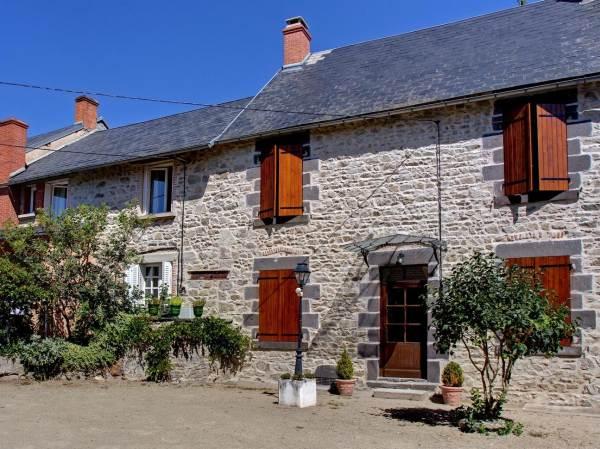 Hôtel le Relais d'Auvergne