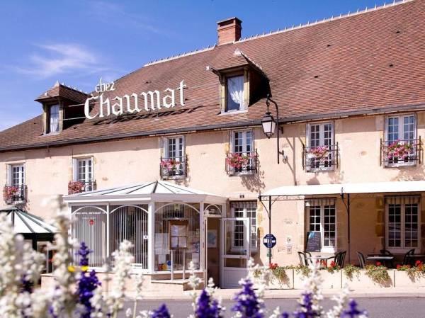 Hôtel Chez Chaumat