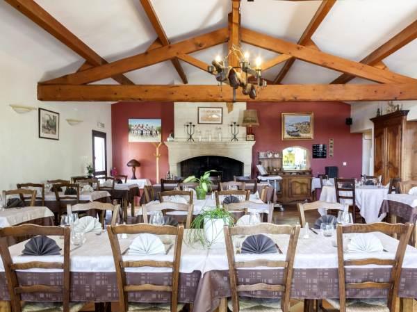 Hôtel le Flamant Rose