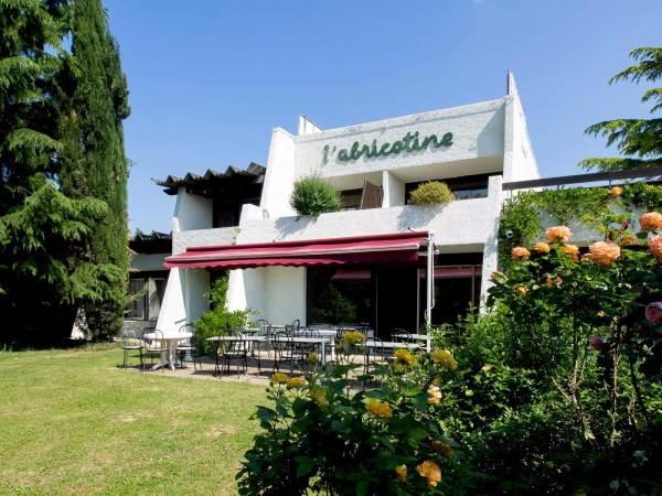 Logis Hôtel l'Abricotine