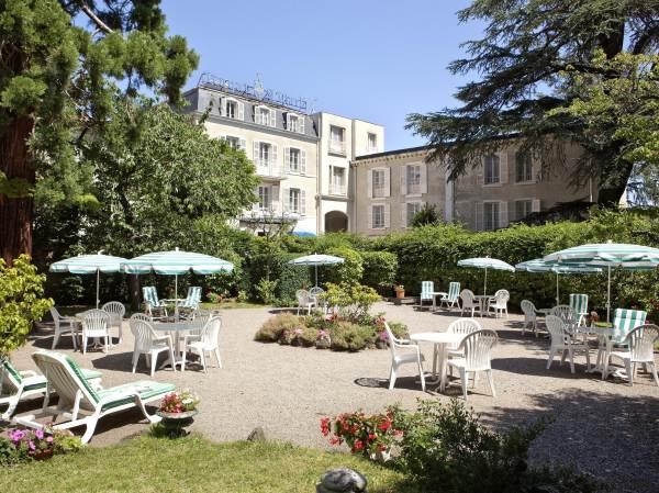 Hôtel Royal Saint Mart