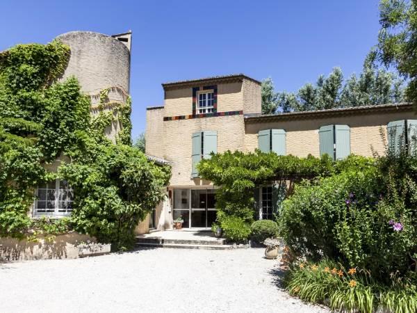 Hôtel Castel Mouisson