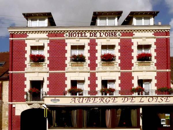 Auberge et Hôtel de l'Oise