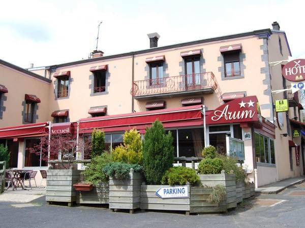Arum Hôtel Restaurant
